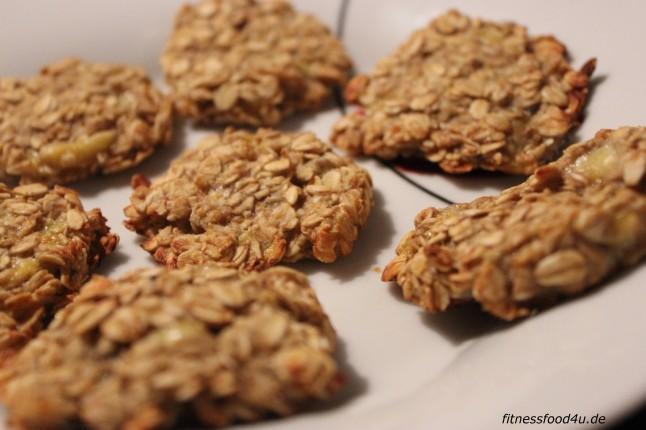 haferflocken-bananen-cookies