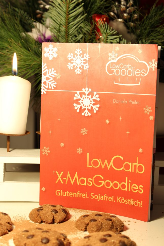 Verlosung Lowcarb-xmas-goodies
