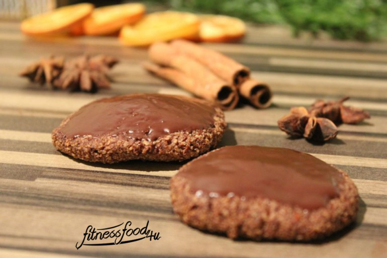pfefferkuchen-lowcarb Lebkuchen