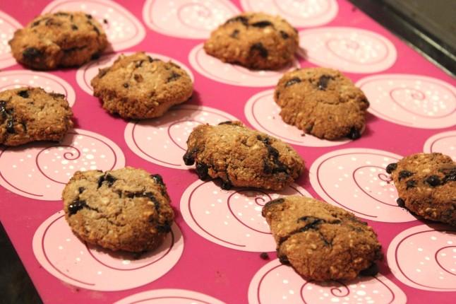 Lowcarb Cookies