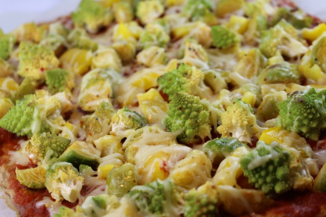 Romanesco-Rosenkohl-Pizza11
