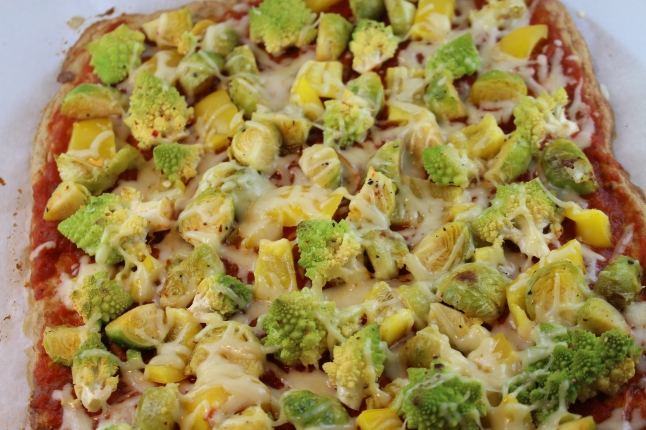 Romanesco-Rosenkohl-Pizza9